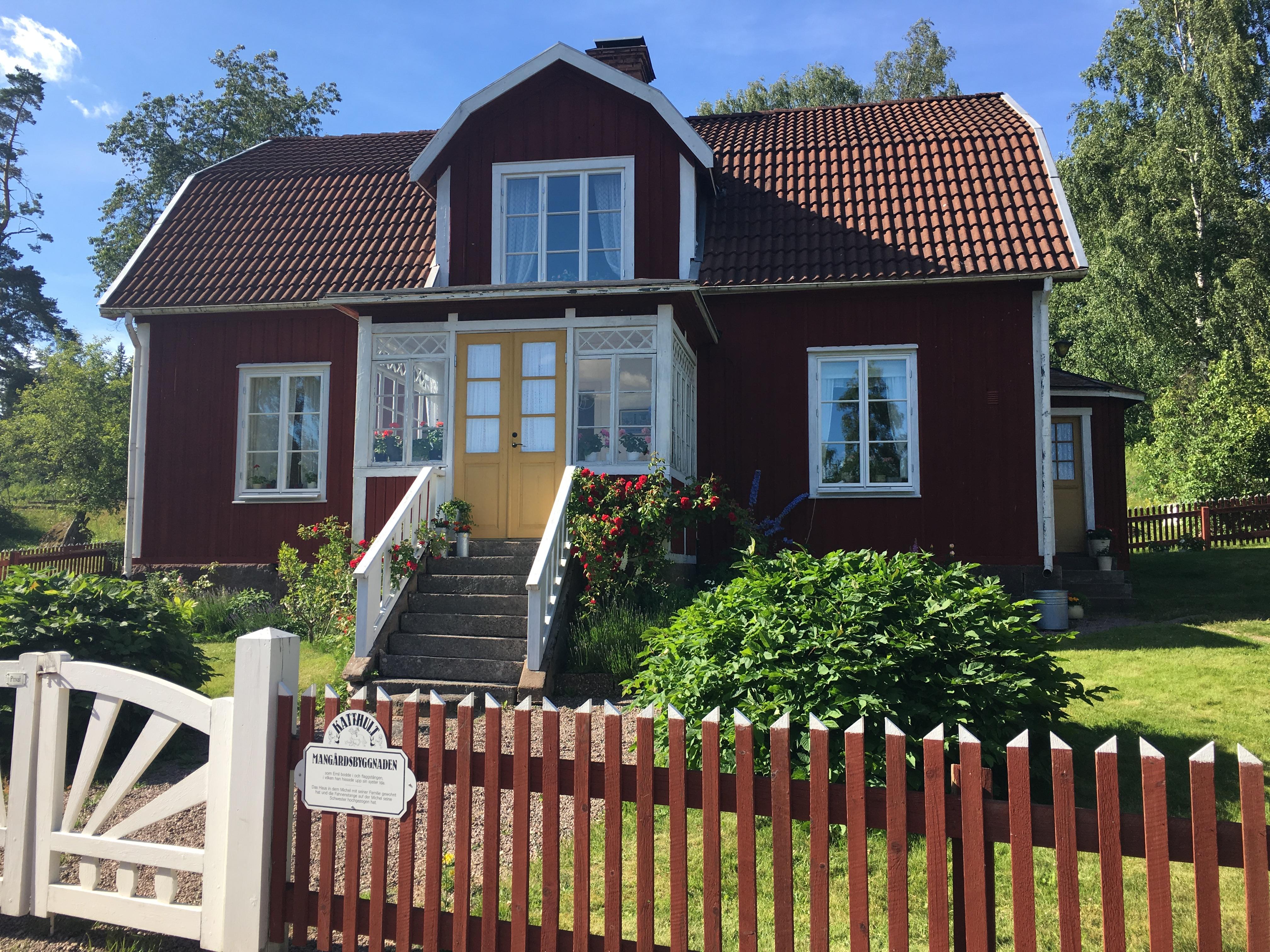 eine reise nach schweden 3 stempel dir deine welt. Black Bedroom Furniture Sets. Home Design Ideas