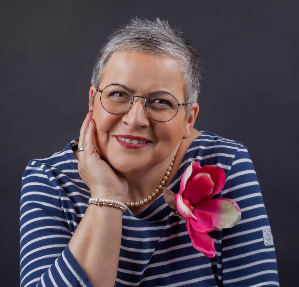 Susanne Rehm